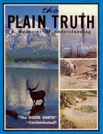 FOOD ADDITIVES Are they Really Safe? Plain Truth Magazine February 1970 Volume: Vol XXXV, No.02 Issue: