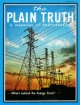 Plain Truth Magazine February 1971 Volume: Vol XXXVI, No.2 Issue:
