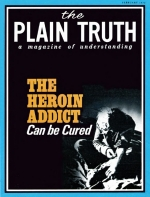 Persons Under Seventeen Not Admitted Plain Truth Magazine February 1972 Volume: Vol XXXVII, No.2 Issue: