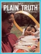 Plain Truth Magazine February 1973 Volume: Vol XXXVIII, No.2 Issue: