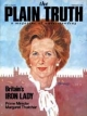 Plain Truth Magazine February 1983 Volume: Vol 48, No.2 Issue: