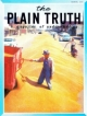 Plain Truth Magazine March 1966 Volume: Vol XXXI, No.3 Issue: