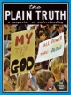 Plain Truth Magazine March 1971 Volume: Vol XXXVI, No.3 Issue: