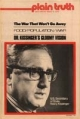 Plain Truth Magazine March 8, 1975 Volume: Vol XL, No.4 Issue: