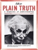 Plain Truth Magazine April 1964 Volume: Vol XXIX, No.4 Issue: