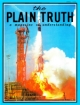 Plain Truth Magazine April 1966 Volume: Vol XXXI, No.4 Issue: