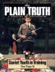 Plain Truth Magazine April 1981 Volume: Vol 46, No.4 Issue: ISSN 0032-0420