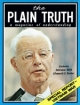 Plain Truth Magazine May 1971 Volume: Vol XXXVI, No.5 Issue:
