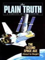 FREE PRESS IN THE BIBLE? Was It Prophesied? Plain Truth Magazine May 1981 Volume: Vol 46, No.5 Issue: ISSN 0032-0420