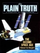 Plain Truth Magazine May 1981 Volume: Vol 46, No.5 Issue: ISSN 0032-0420