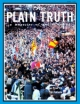 Plain Truth Magazine June 1967 Volume: Vol XXXII, No.6 Issue: