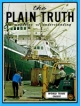 Plain Truth Magazine June-July 1970 Volume: Vol XXXV, No.6-7 Issue: