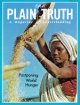Plain Truth Magazine June 1972 Volume: Vol XXXVII, No.5 Issue: