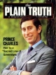 Plain Truth Magazine June-July 1981 Volume: Vol 46, No.6 Issue: ISSN 0032-0420
