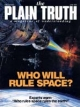 Plain Truth Magazine June 1985 Volume: Vol 50, No.5 Issue: