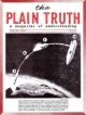 Plain Truth Magazine July 1960 Volume: Vol XXV, No.7 Issue: