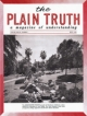 Plain Truth Magazine July 1962 Volume: Vol XXVII, No.7 Issue: