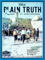 HOW TO BUILD LEADERSHIP Plain Truth Magazine July 1967 Volume: Vol XXXII, No.7 Issue: