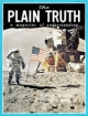 Plain Truth Magazine July 1972 Volume: Vol XXXVII, No.6 Issue: