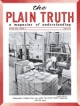 Plain Truth Magazine August 1964 Volume: Vol XXIX, No.8 Issue: