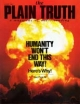 Plain Truth Magazine August 1982 Volume: Vol 47, No.7 Issue: