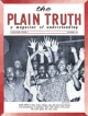 Plain Truth Magazine September 1964 Volume: Vol XXIX, No.9 Issue: