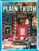 The Bible Answers Short Questions From Our Readers Plain Truth Magazine September 1965 Volume: Vol XXX, No.9 Issue:
