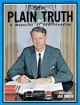 Plain Truth Magazine September 1971 Volume: Vol XXXVI, No.9 Issue: