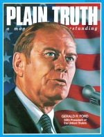 Governments of the World In Such Disarray. Plain Truth Magazine September 1974 Volume: Vol XXXIX, No.8 Issue: