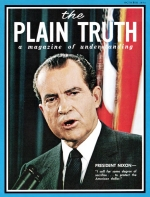 What's Keeping YOU From Real SUCCESS? Plain Truth Magazine October 1971 Volume: Vol XXXVI, No.10 Issue: