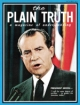 Plain Truth Magazine October 1971 Volume: Vol XXXVI, No.10 Issue: