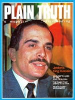 Thanksgiving Day WHAT DOES IT MEAN TO YOU? Plain Truth Magazine October-November 1974 Volume: Vol XXXIX, No.9 Issue: