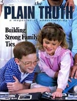Put Parents Back Into Education! Plain Truth Magazine October 1984 Volume: Vol 49, No.9 Issue: