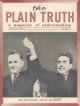 Plain Truth Magazine November 1964 Volume: Vol XXIX, No.11 Issue: