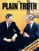 Plain Truth Magazine November-December 1982 Volume: Vol 47, No.9 Issue: