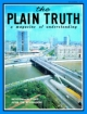 Plain Truth Magazine December 1967 Volume: Vol XXXII, No.12 Issue: