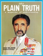 IS THIS THE END TIME? Plain Truth Magazine December 1973 Volume: Vol XXXVIII, No.11 Issue: