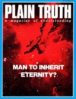 THE REAL MEANING OF CHRISTMAS Plain Truth Magazine December 1974 Volume: Vol XXXIX, No.10 Issue: