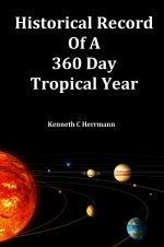 Historical Record Of A 360 Day Tropical Year