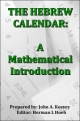 THE HEBREW CALENDAR: A Mathematical Introduction