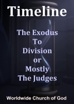 Timeline: 6. The Exodus To Division or Mostly The Judges