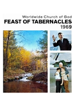 Worldwide Church of God Feast of Tabernacles 1969