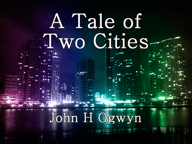 tale of two cities thesis A tale of two cities thesis statement no description by a w on 5 november 2010 tweet comments (0) please log in to add your comment.