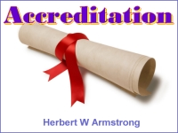 Listen to  Accreditation