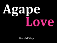 Listen to  Agape Love