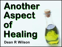 Listen to  Another Aspect of Healing