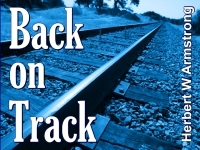 Listen to  Back on Track