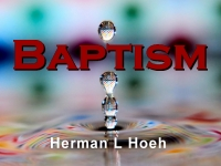 Listen to  Baptism