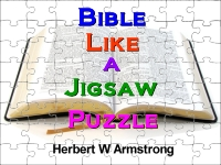 Listen to  Bible Like a Jigsaw Puzzle