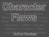 Listen to  Character Flaws